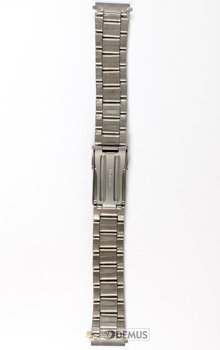 Bransoleta tytanowa do zegarka - MPM RT.15275.1820.94 - 20 mm