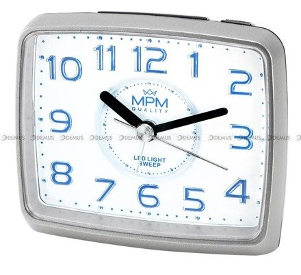 Budzik MPM C01.3814.7000