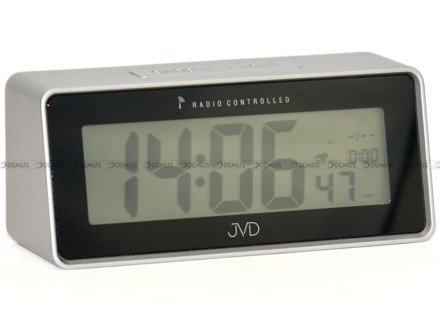 Budzik cyfrowy JVD RB42