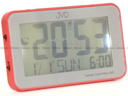 Budzik cyfrowy JVD RB860.1