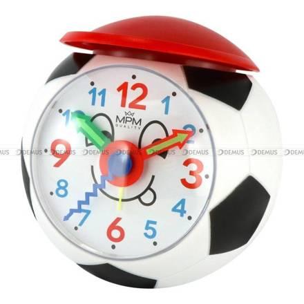 Budzik dla dzieci piłka MPM C01.2566.0090