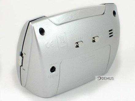 Budzik elektroniczny SB91.1