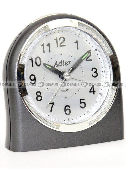 Budzik wskazówkowy Adler PT101-1500-GR