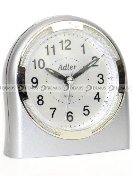 Budzik wskazówkowy Adler PT101-1500-SR
