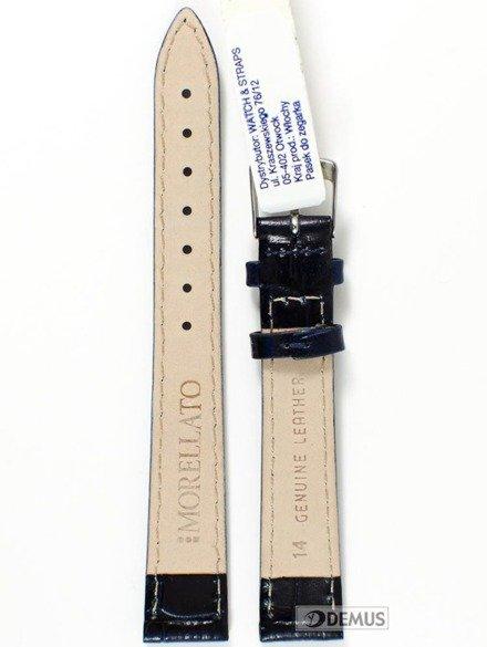 Pasek do zegarka - Morellato A01X2524656062 14mm