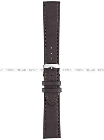 Pasek do zegarka - Morellato A01X3686A39032CR20 - 20 mm