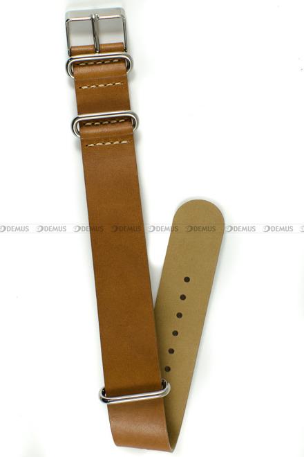 Pasek do zegarka Timex T2P492 - P2P492 - 19 mm