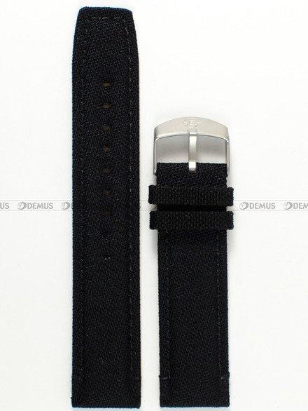 Pasek do zegarka Timex T49863 - P49863 - 22 mm