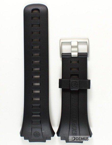 Pasek do zegarka Timex T49900 - P49900 - 26 mm