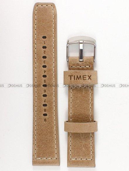 Pasek do zegarka Timex TW2P83900 - PW2P83900 - 20 mm