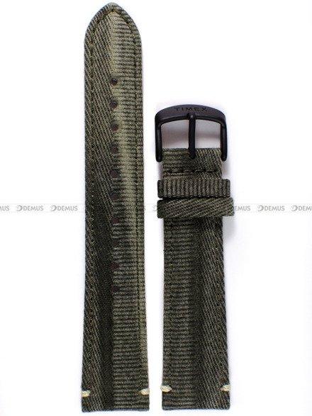 Pasek do zegarka Timex TW2R43200 - PW2R43200 - 20 mm