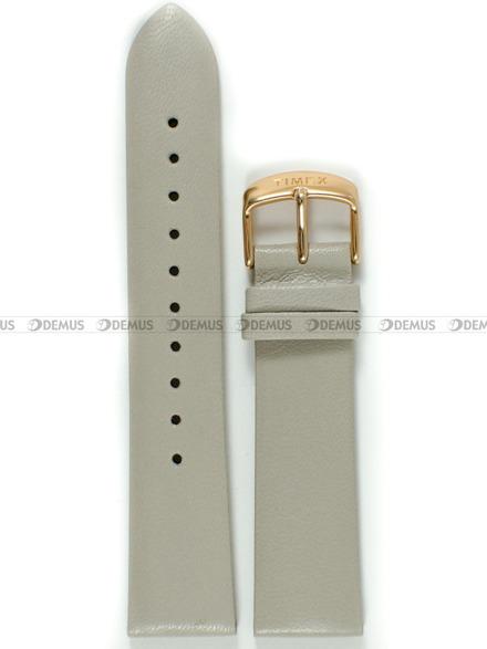 Pasek do zegarka Timex TW2R49500 - PW2R49500 - 20 mm