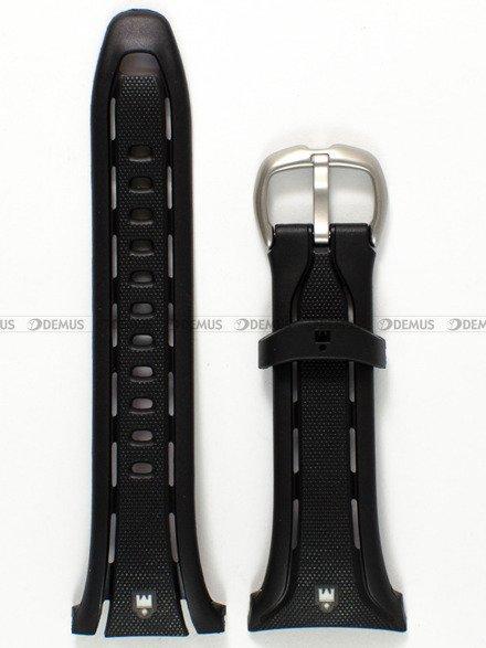 Pasek do zegarka Timex TW5K96400 - PW5K96400 - 25 mm