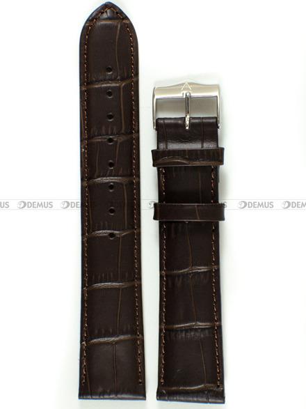 Pasek do zegarka skórzany Atlantic - L397.36.20S - 20 mm