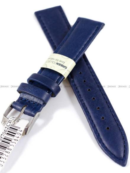 Pasek do zegarka skórzany - Morellato A01X4219A97062 18 mm