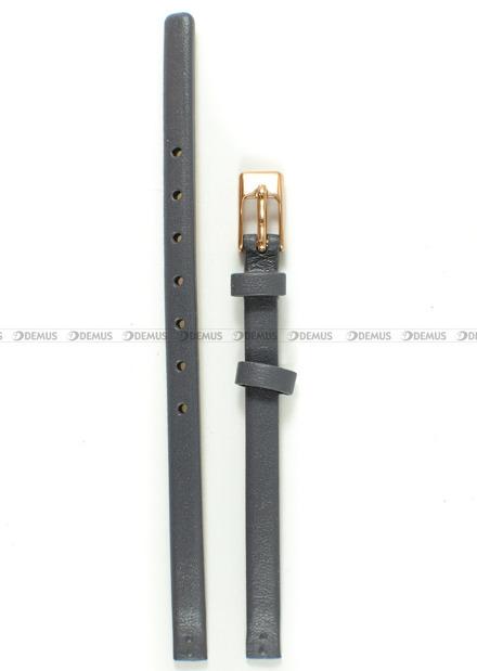 Pasek do zegarków Obaku V129L - V129LVJRJ - 6 mm