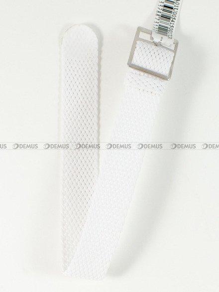 Pasek materiałowy do zegarka - Morellato A01U0054150017 - 22 mm
