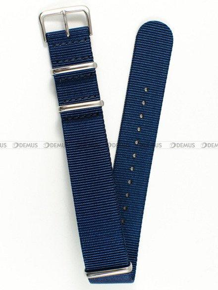 Pasek nylonowy do zegarka - Nato PNN1.20.5 - 20 mm