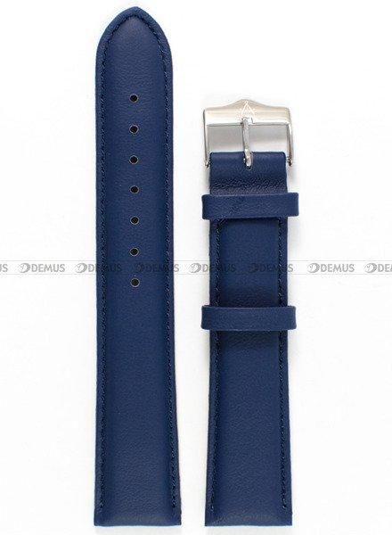 Pasek skórzany do zegarka Atlantic - L503.11.20S - 20 mm