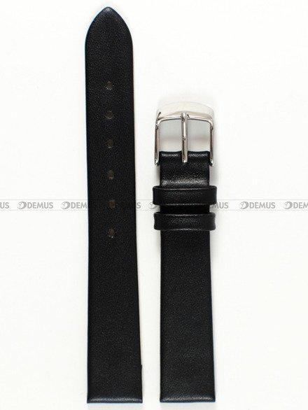 Pasek skórzany do zegarka Bisset BSAD56 - ABP/D56 - 16 mm