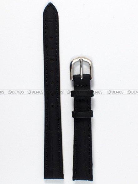 Pasek skórzany do zegarka Bisset - PB70.12.1 - 12 mm