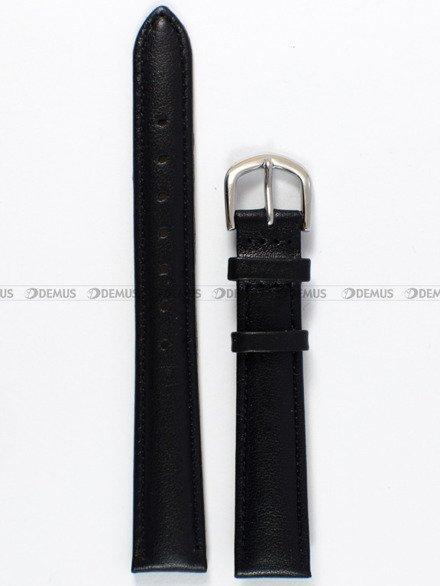 Pasek skórzany do zegarka Bisset - PB91.14.1 - 14 mm
