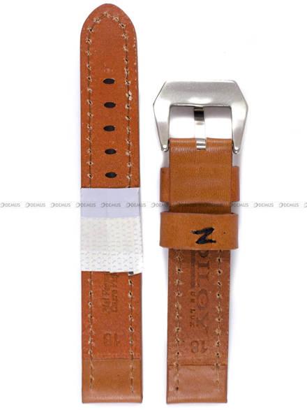 Pasek skórzany do zegarka - Diloy 384.18.3.1 - 18mm