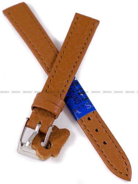 Pasek skórzany do zegarka - Diloy P178.12.3 - 12 mm