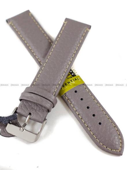 Pasek skórzany do zegarka - Diloy P206EL.20.7 - 20 mm