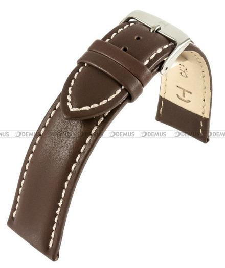 Pasek skórzany do zegarka - Horido 0147L.02.18S - 18 mm