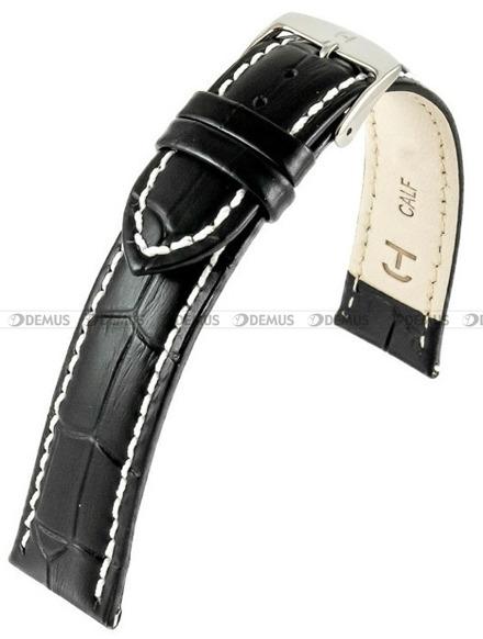Pasek skórzany do zegarka - Horido 0182L.01.22S - 22 mm