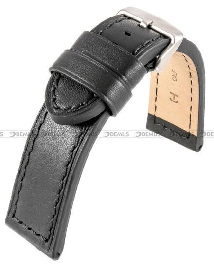 Pasek skórzany do zegarka - Horido 0197L.01.20S - 20 mm