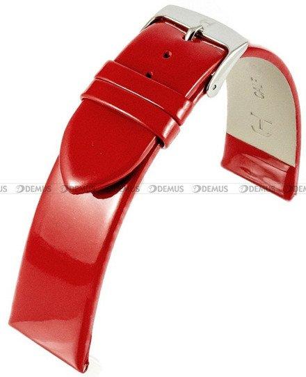 Pasek skórzany do zegarka - Horido 0504.06.14S - 14 mm