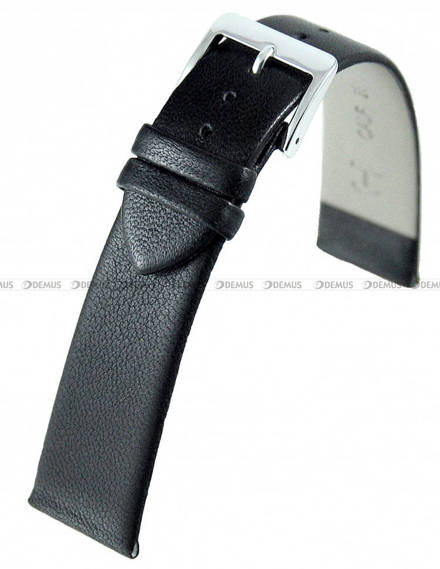 Pasek skórzany do zegarka - Horido 4504.01.22S - 22 mm