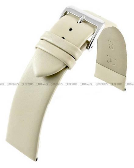 Pasek skórzany do zegarka - Horido 4504.08.20S - 20 mm