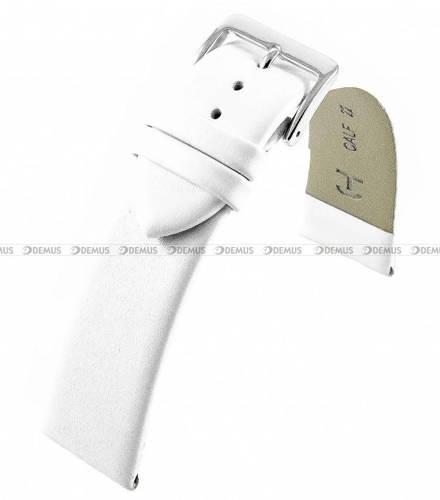 Pasek skórzany do zegarka - Horido 4504.09.20S - 20 mm