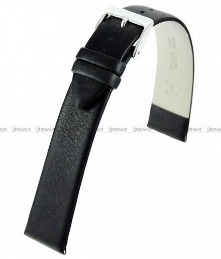 Pasek skórzany do zegarka - Horido 4504L.01.18S - 18 mm