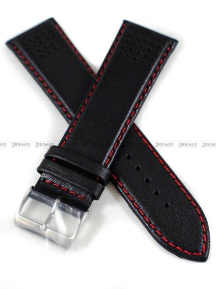 Pasek skórzany do zegarka Lorus - RM393DX9 - 24 mm
