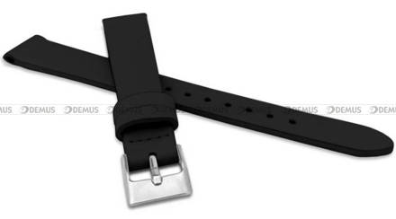 Pasek skórzany do zegarka - Minet MSSUB12 - 12 mm