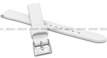 Pasek skórzany do zegarka - Minet MSSUW12 - 12 mm