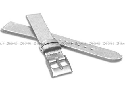 Pasek skórzany do zegarka - Minet MSSUZ16 - 16 mm