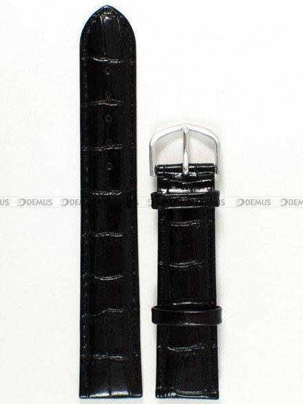 Pasek skórzany do zegarka - Orient FUNA1003B0 UDDGBSB - 20 mm
