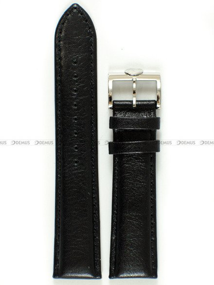 Pasek skórzany do zegarka Orient Star SDX00002W0 - UDENGSB - 20 mm