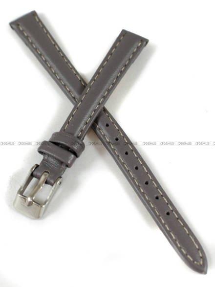 Pasek skórzany do zegarka - Pacific W83N.10.6.6 - 10 mm