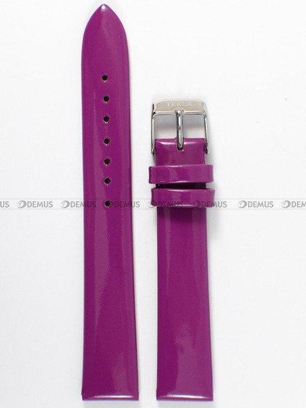 Pasek skórzany do zegarka - Tekla PSP3.16.14 - 16 mm