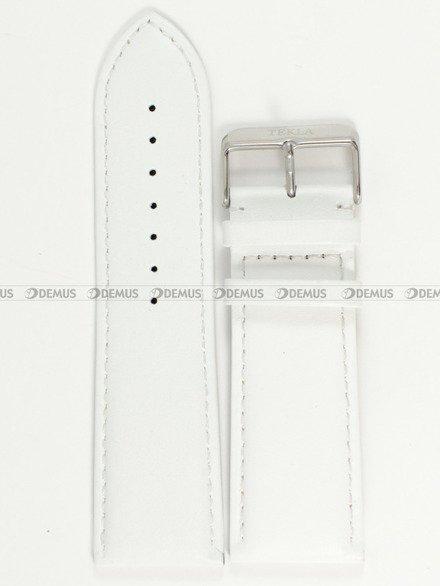 Pasek skórzany do zegarka - Tekla PT15.28.7 - 28 mm