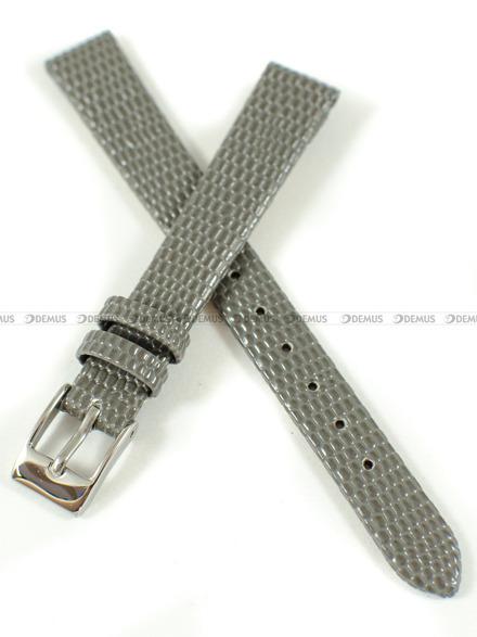 Pasek skórzany do zegarka - Tekla PT7.12.8 - 12 mm