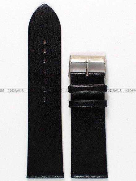 Pasek skórzany do zegarka - Tekla PT8.26.1 - 26 mm
