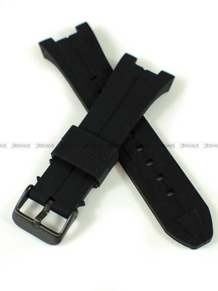 Pasek z tworzywa do zegarka Lorus - RHG018X - 26 mm