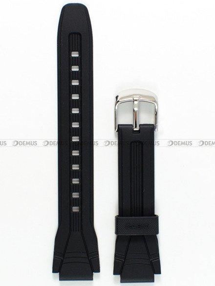 Pasek z tworzywa do zegarków Casio AQF-102W - 17 mm